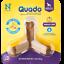 N-Bone-QUADO-Interactive-Dog-Treat-1-MEDIUM-per-Pak-Mint-Peanut-Butter-Pumpkin thumbnail 6