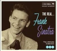 Frank Sinatra - Real Frank Sinatra [new Cd] Uk - Import on sale