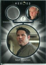 Heroes Archives Heroes Generations Chase Card G7