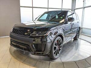 2022 Land Rover Range Rover Sport HST