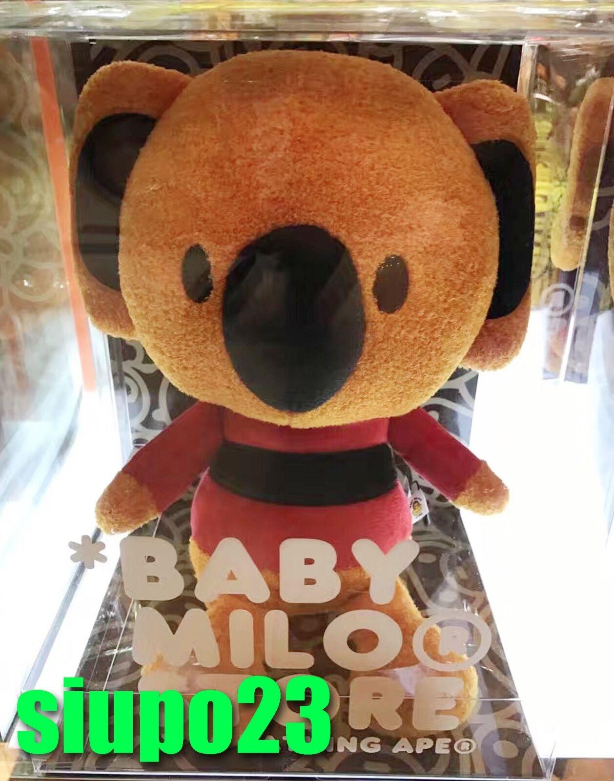 deportes calientes Una tienda Bating mono mono mono bebé Milo Muñeco De Peluche  Koala  Los mejores precios y los estilos más frescos.