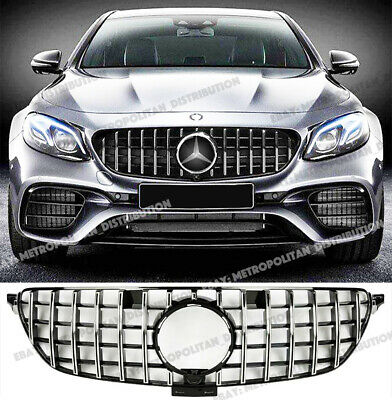 Genuine Mercedes gle W292 recortar AMG Parachoques Delantero Parrilla Inferior ML166 A2928855122
