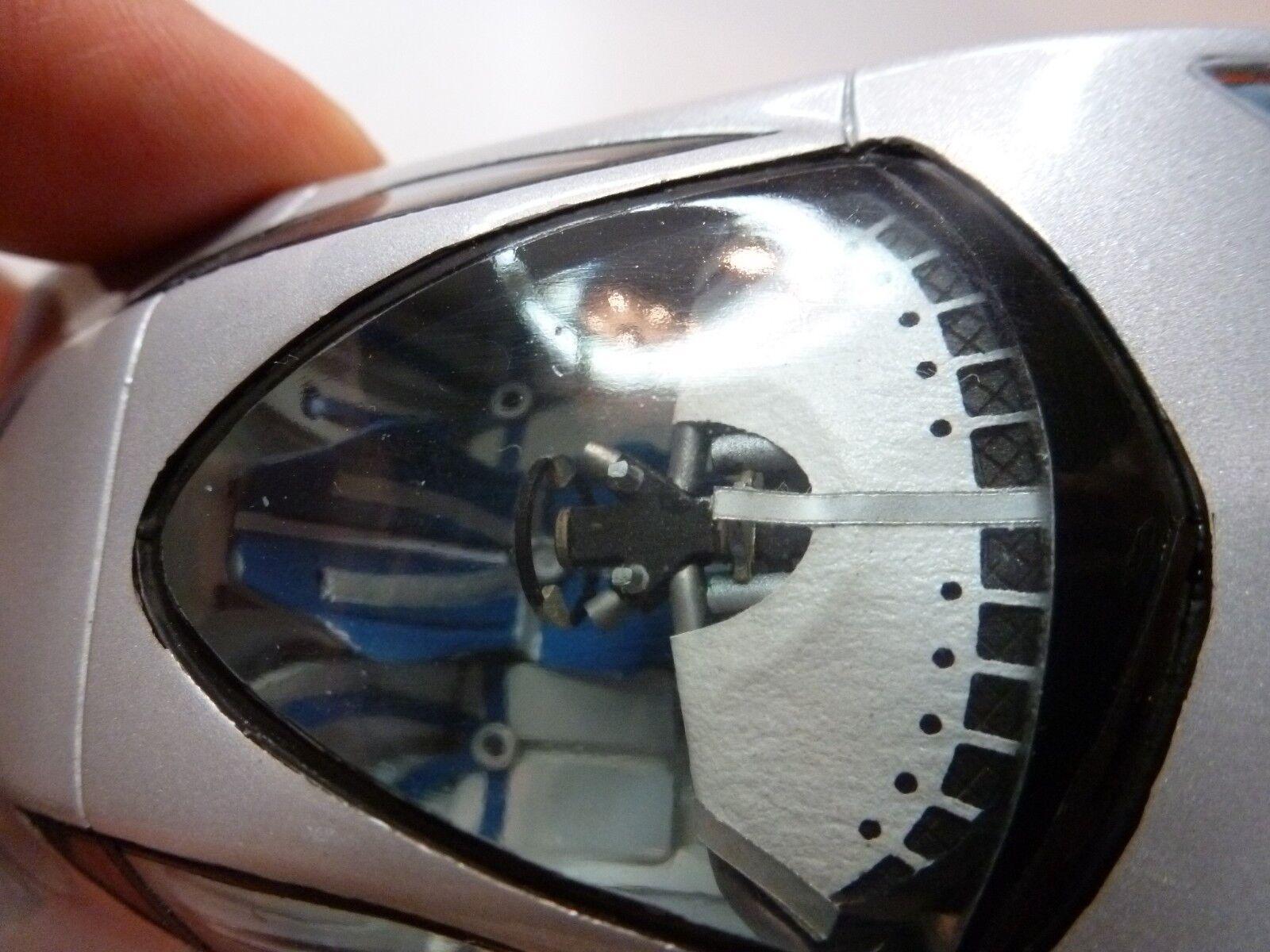 BAN-SENG CITROEN OSEE 2001 - GREY 1 43 43 43 - EXCELLENT - EXTREMELY RARE - 22 13fdc4