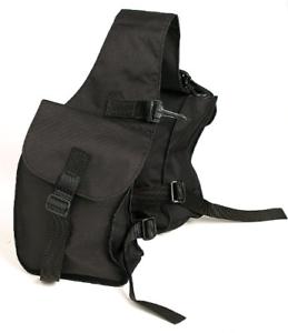 Horse Pony Pommel Saddle Bag