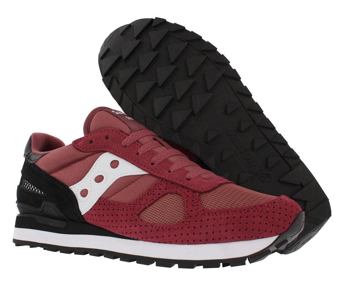 Saucony Shadow Original Casual Men's shoes Size