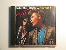 Rock 'n Soul Pt 1: Greatest Hits by Daryl Hall & John Oates CD 1990 R&B Soul RCA