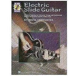 Slide Guitar Book