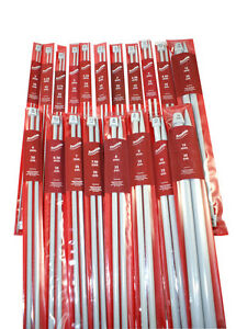 Essentials-Whitecroft-Knitting-Needles-Pins-35cm-Long-Sizes-From-2mm-to-15mm
