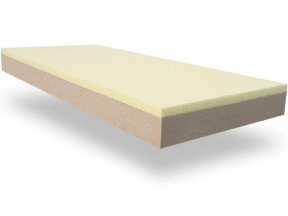 ergomed® Visco Kaltschaum Matratze ViscoTraum® I RG50//40 90x200 18//17 cm