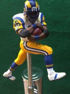 LOS ANGELES RAMS Tap Handle Jerome Bettis Beer Keg NFL St Louis ... 754efb0d7