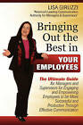 Bringing Out the Best in Your Employees by Lisa Giruzzi (Paperback / softback, 2011)