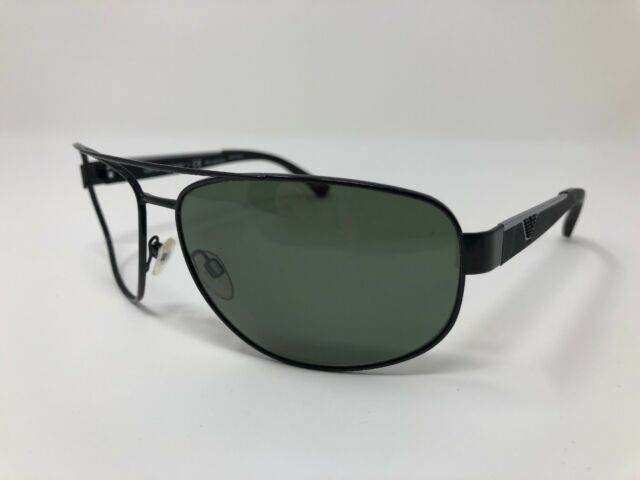 5c02a09f8cc Emporio Armani EA 2036 3014 9A Sunglasses Frames 64 14 130 3P Black