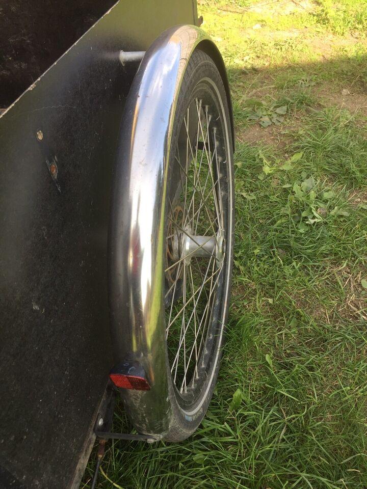 Ladcykel, Christiania bike Ekstra. Large , 7 gear