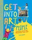 Get into Art: People von Susie Brooks (2013, Gebundene Ausgabe)