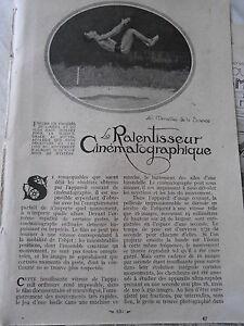 Le-ralentisseur-Cinematographique-1922-coupure-de-presse