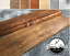 thumbnail 5 - Reclaimed ✅Scaffolding Shelf Scaffold Board Rustic Shelves Industrial Solid Wood