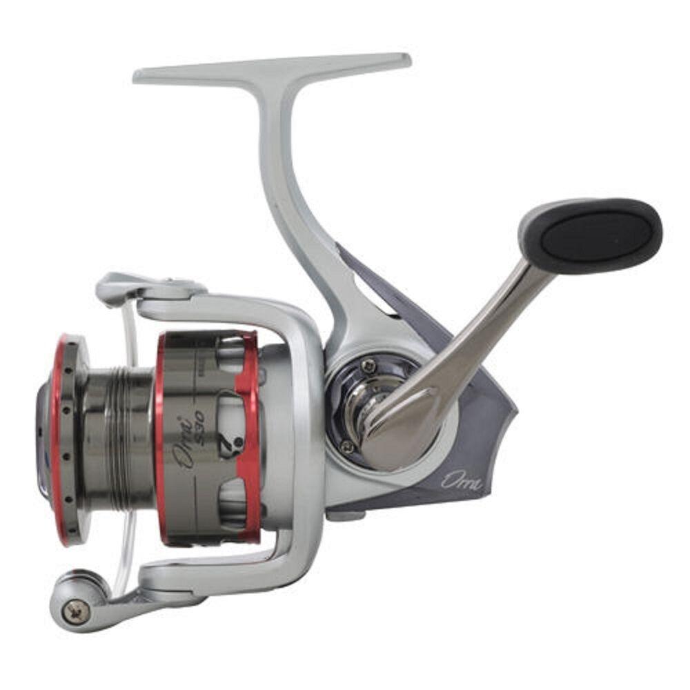 Abu Garcia 40 Orra S Spinning spin Fishing Reel 40 Garcia 1324548 f910c6