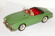 Altes Schucoauto Phänomenal Blechspielzeug Schuco Auto 5503 grün car tin toy TOP