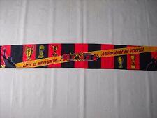 d41 sciarpa MILAN AC football club calcio scarf bufanda echarpe italia italy