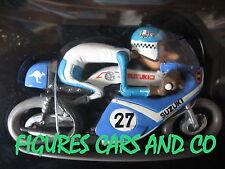 SERIE 2 MOTO JOE BAR TEAM 85 SUZUKI TR 750 / JACK FINLAY