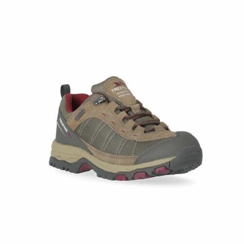 Trespass Femmes éboulis Chaussures RRP £ 89.99