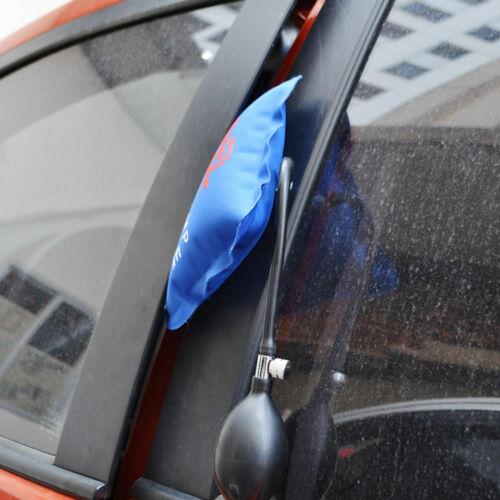 Herramienta Para Abril Puerta De Vehículos 2 Bolsas De aire Muy Practico