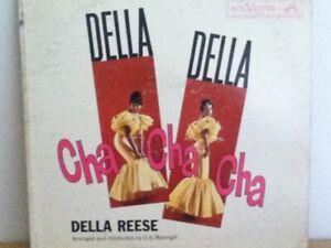 DELLA-REESE-LP-DELLA-DELLA-CHA-CHA-CHA