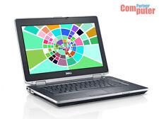 Dell Latitude E6430 i7 3 GHz 4GB 320GB Windows 7 HDMI WebCAM ~ Laptop 14 Zoll