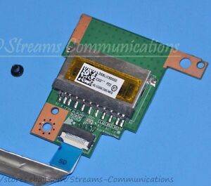 TOSHIBA-Satellite-L55t-B5330-L55-B5276-Laptop-SD-Card-Reader-Board-w-Cable