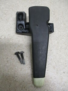 03 To 06 Avalanche Escalade Ext Right Rh Bed Hard Tonneau Cover Latch 20896448 Ebay