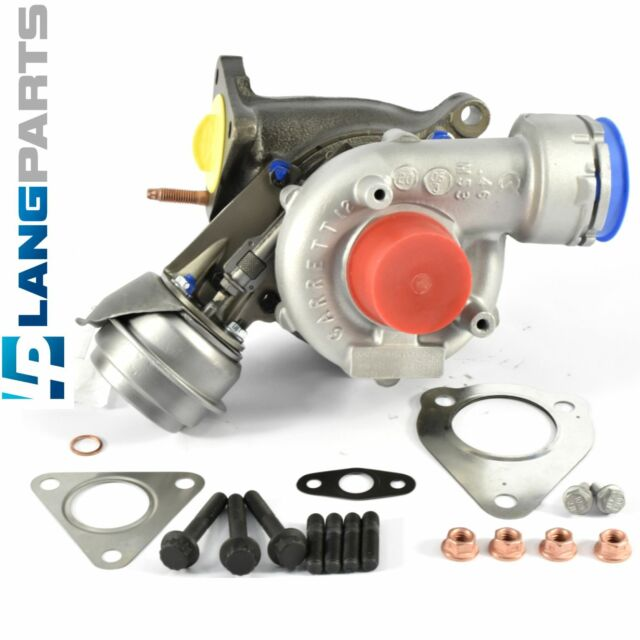TURBOCOMPRESSORE VW PASSAT b5 1.9 TDI 2.0tdi 130ps 136ps 7038145702x 038145702v 717858