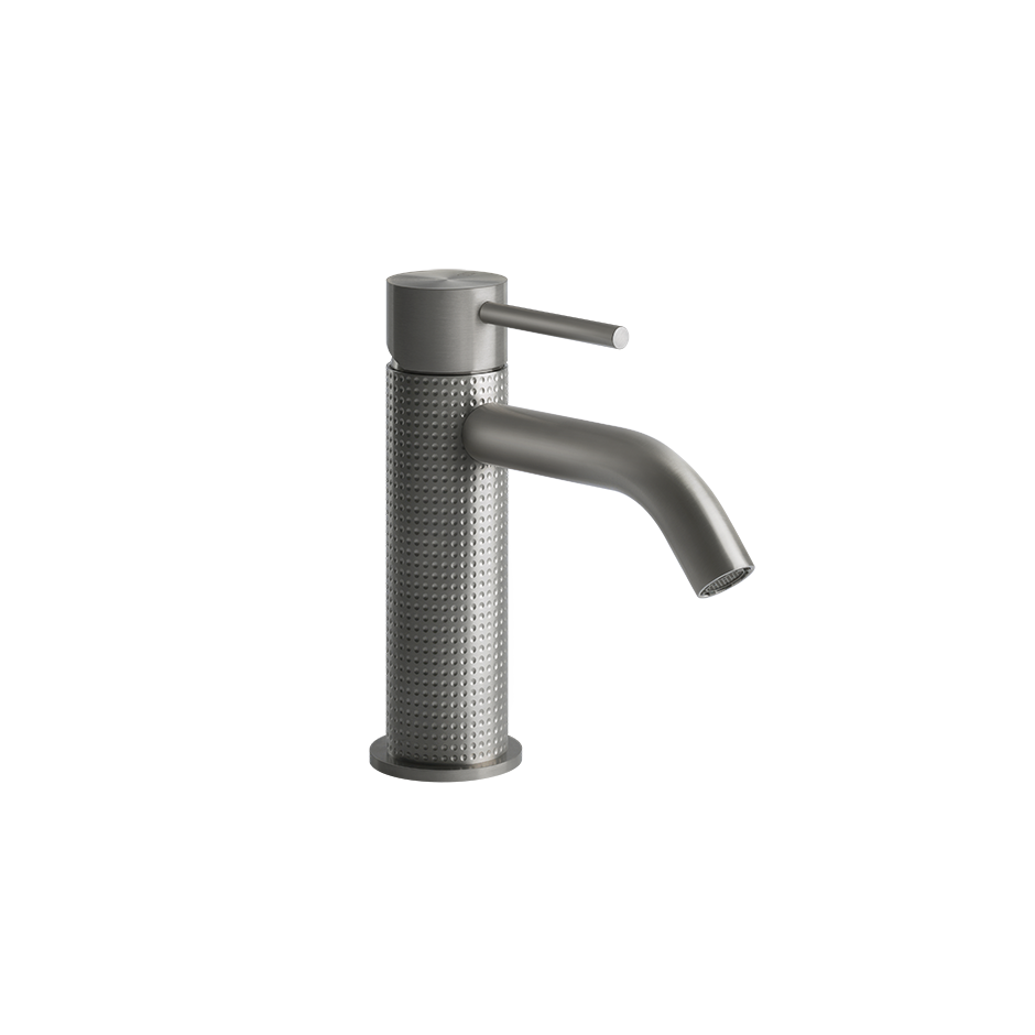 Gessi 316 Cesello single-lever sink mixer 54402