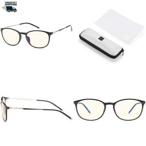 f1bb2c7763 Computer Glasses Anti Eye Strain Relief Blue Light Blocking With ...