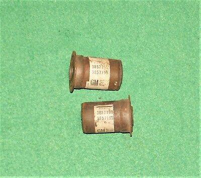 Suspension Control Arm Bushing Front Lower Moog K6134