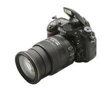Nikon D750 DSLR 24.3MP Digital Camera & ED VR 24-120mm Lens 32GB SD