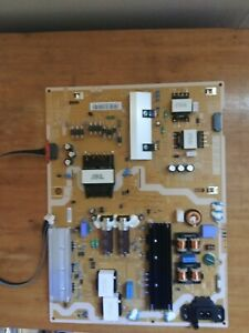 Samsung BN44-00808E Power Supply//LED Board