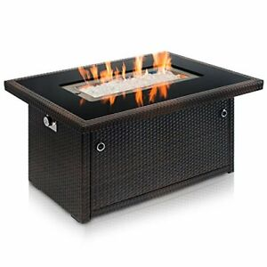 Outland Living Series 401 Brown 44-Inch Outdoor Propane ... on Outland Living 401 id=42132
