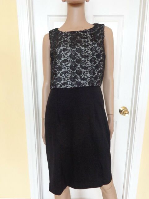 New Saks Fifth Avenue Black    Size 24