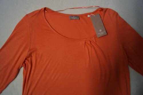 TRIANGLE by s.Oliver T-Shirt  Gr.44 48,50 orange NEU 46