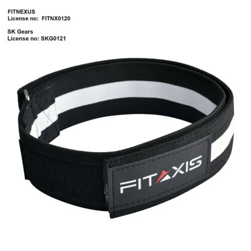 Occlusione fitaxis bande di formazione flusso sanguigno restrizione formazione Wrap fitness.