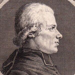 Portrait-XVIIIe-Jean-Baptiste-Bottex-Pretre-Revolution-Depute-de-Bourg-en-Bresse