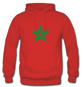 kapuzensweat maroc marokko marocco ultra hooded sweat. Black Bedroom Furniture Sets. Home Design Ideas