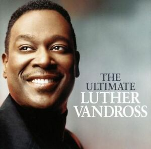 LUTHER-VANDROSS-NEW-SEALED-CD-THE-ULTIMATE-GREATEST-HITS-VERY-BEST-OF
