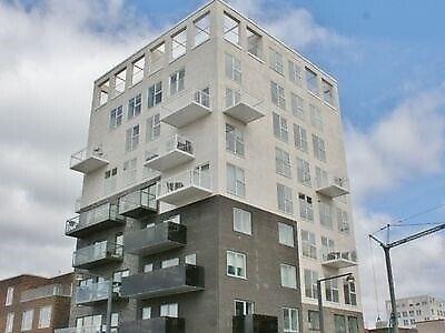 2300 vær. 5 lejlighed, m2 148, Robert Jacobsens Vej