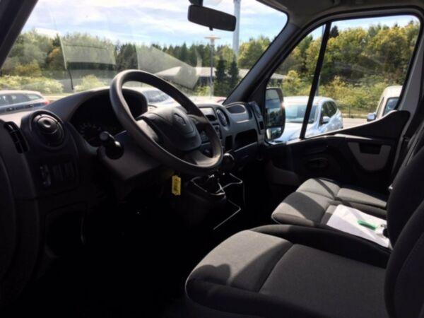 Renault Master III T35 2,3 dCi 125 L3 Mandskabvogn - billede 5
