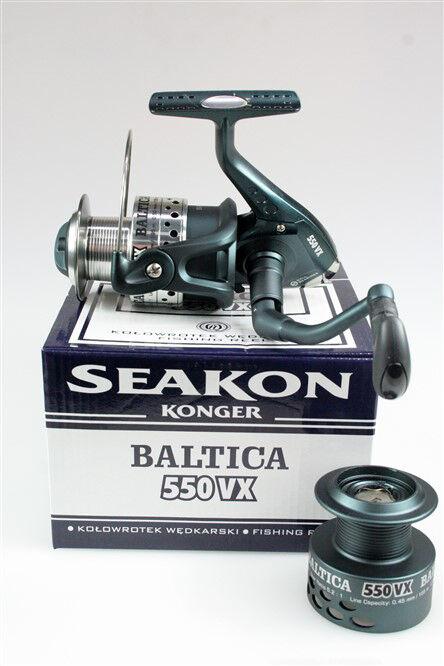 Ruolo Marino Marino Ruolo Kong seakon baltica Norvegia SPIN ruolo grande pesce ruolo 3 modelli 4d48a6