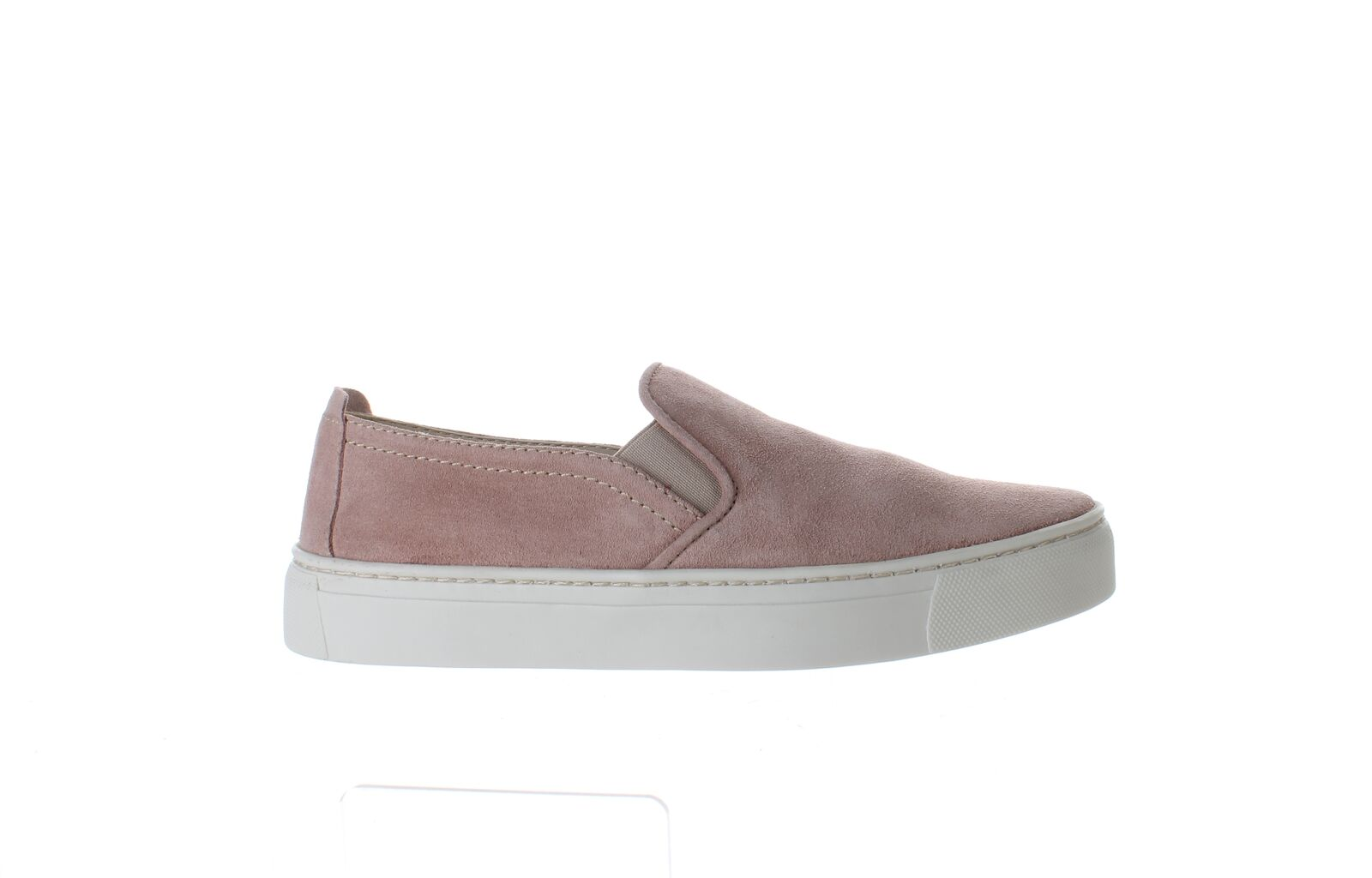 The FLEXX Womens Sneak Name Rose Suede Casual Flats Size 6