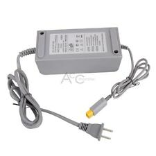 US Standard Power Supply AC Adapter Cord Cable for Wii U Console