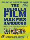 The Guerilla Film Makers Handbook by Genevieve Jolliffe, Chris Jones (Paperback, 2006)