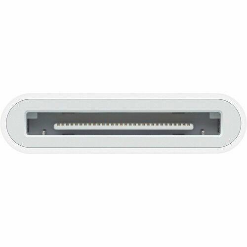 "8/"" Apple Lightning To 30-Pin Adapter"